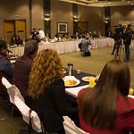 Suma de Empresarios e Industriales a MORENA en el Club de Industriales de Jalisco