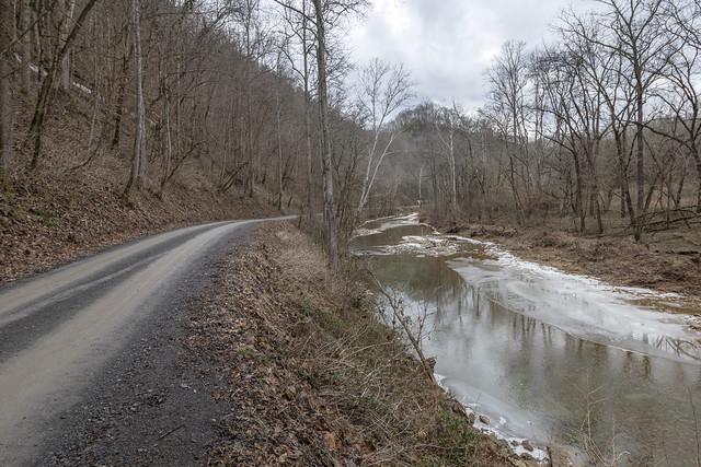 Spring Creek Rd, Spring Creek, Jackson County, Tennessee