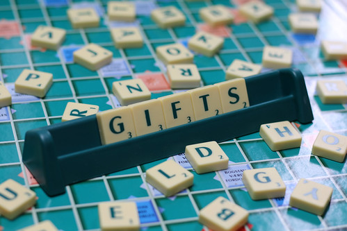 Gifts | by PlusLexia.com