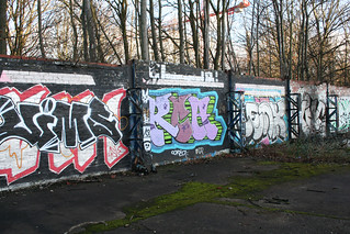 Shiregreen/Ecclesfield graffiti-7 | by Ayshea Siddall