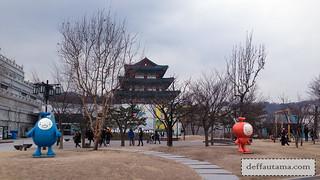 5 hari di Seoul - Theme Park 1 | by deffa_utama