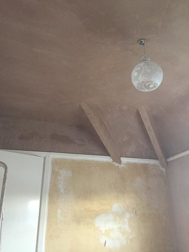 plastercore.co.uk Ceiling Completed-e | by PlastercoreUK