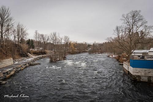 usroute11 pulaski oswegocounty newyork salmonriver salmon fishing river scenic nature upstatenewyork landscape water