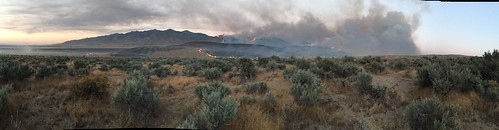 limerick-fire-that-started-july-3-2017-15-miles-northeast-of-lovelock-nevada_35653667471_o | by Nevada Fire Info
