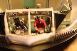 Steve Burton at the Controls | by trekriffic