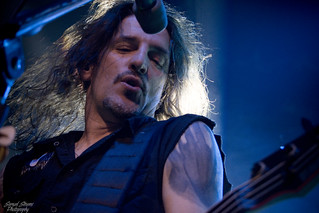Anthrax - Frank Bello