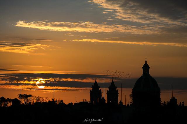 Zabbar Sunrise