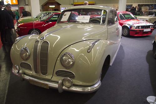 1954 BMW 501 _a