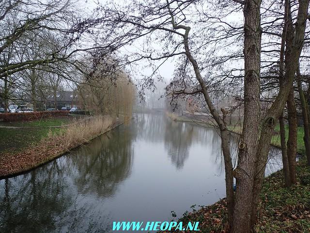 2018-01-13  Almere-Parkwijk  32 Km (24)