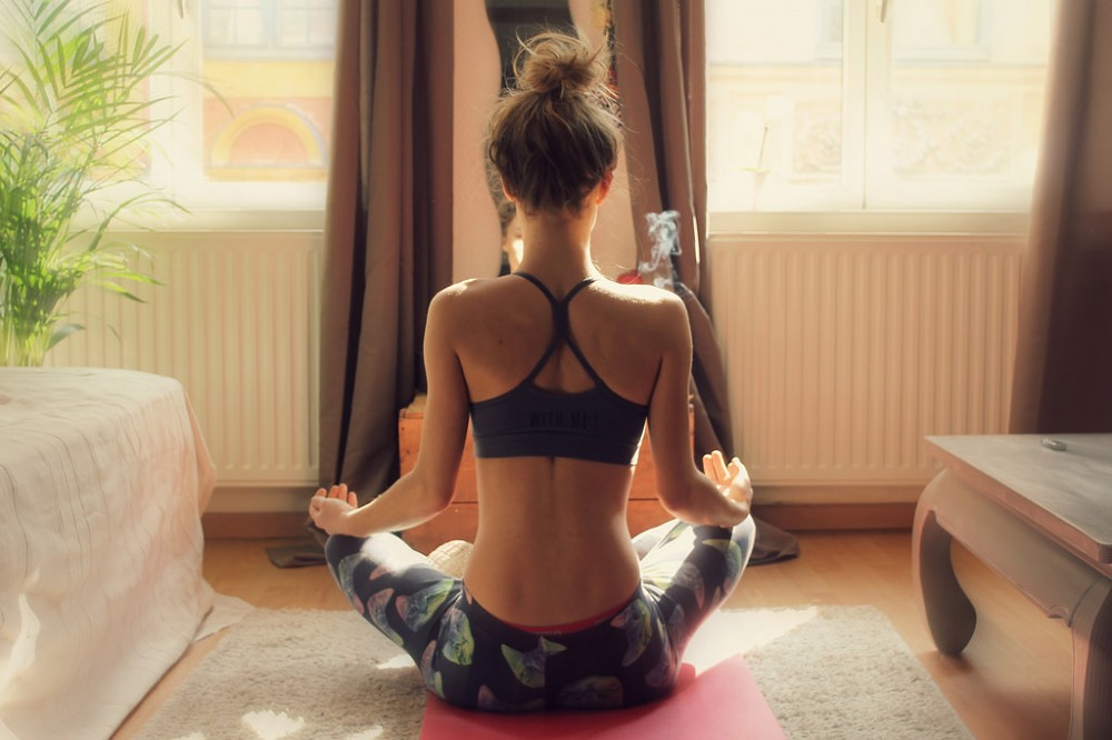 9 Morning Yoga Practices to Boost Happiness