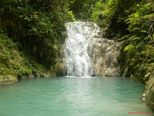 Calasa Falls   by Adrenaline Romance