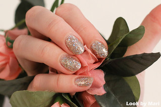 1 isadora holographic nails 872 jet setter swatches | by lookbymari