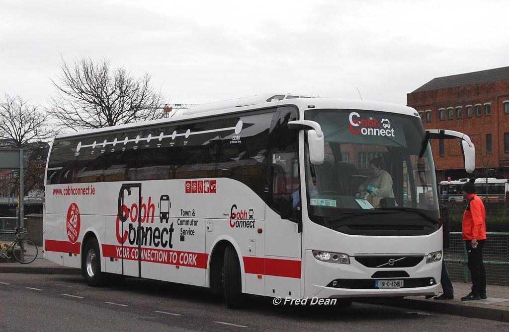 Cobh Connect Fares - Cobh Connect