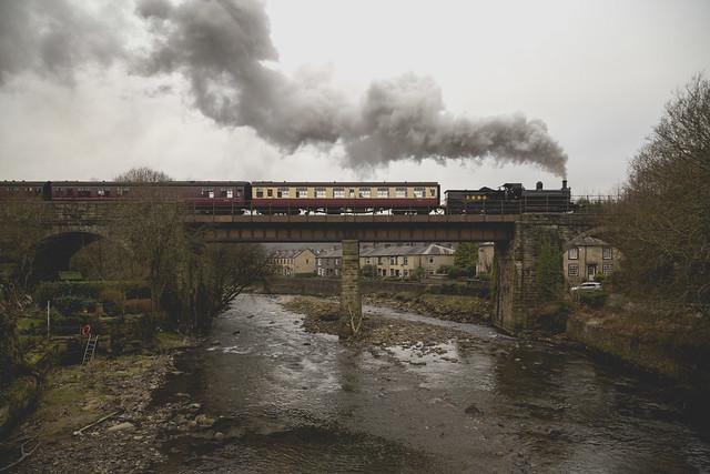 2890 East Lancashire Railway