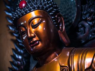 Budha | by Henry Sudarman