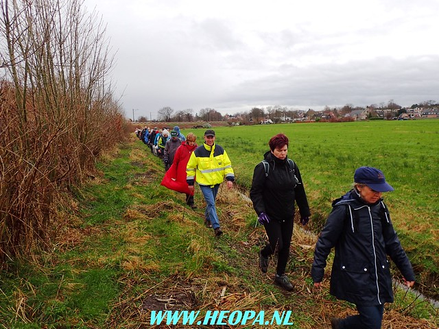 2018-01-31 Natuurtocht Soest  25 Km   (55)