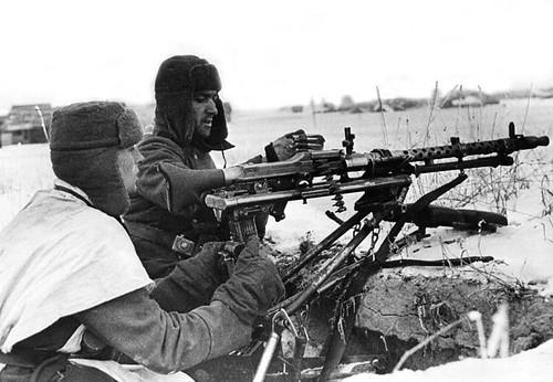 Østfronten (5895)
