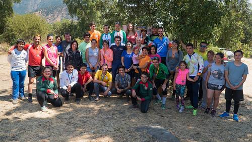 Teilnehmer vom Wettkampf | by simon.monai
