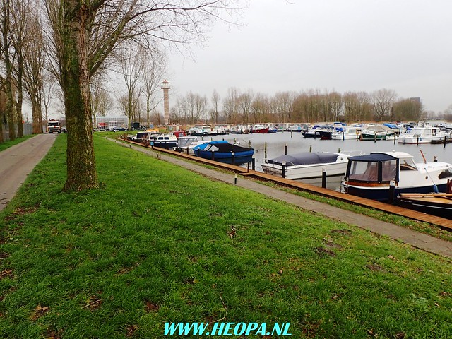 2017-12-19 Almere  10 km  (15)