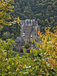 Castle Eltz/Germany | by diarnst