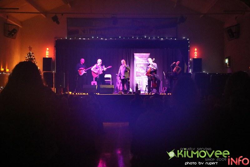 Kilmovee Info - 3096