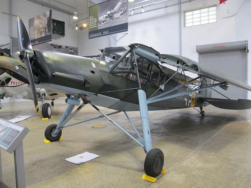 Fieseler Fi-156 Storch 1
