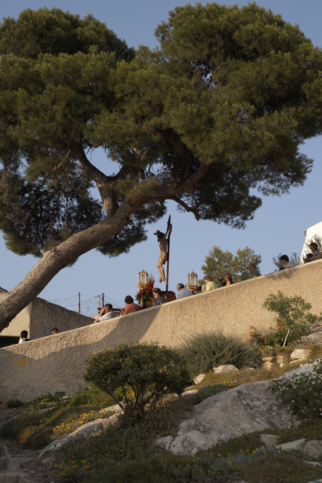(2008-06-27) Vía Crucis de bajada - Heliodoro Corbí Sirvent (41)