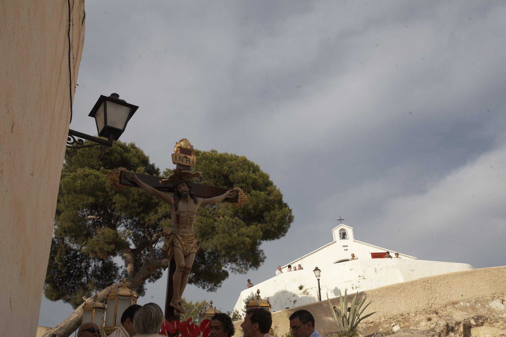 (2009-06-26) Vía Crucis de bajada - Heliodoro Corbí Sirvent (83)