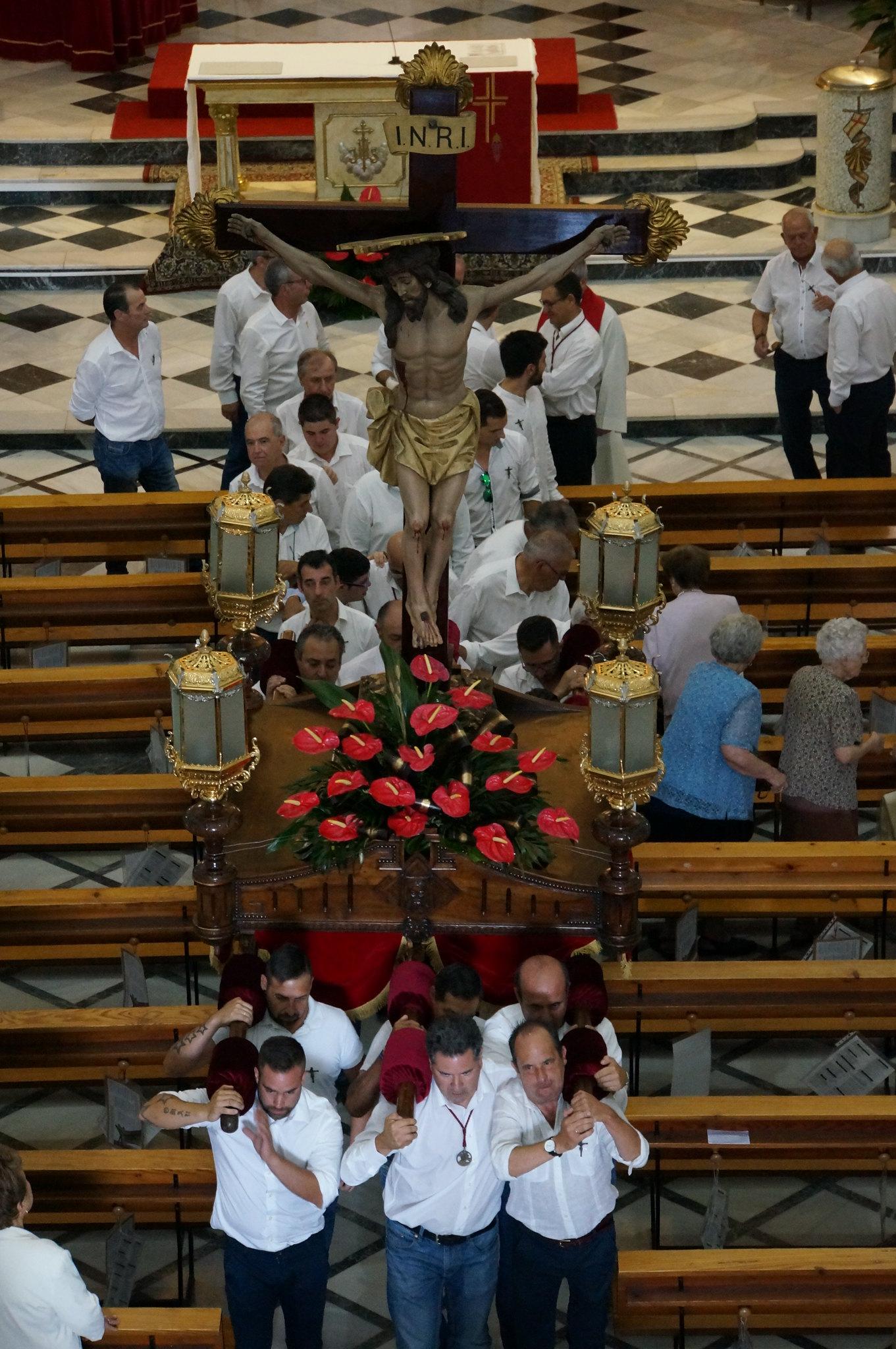 (2017-07-03) - Eucaristía subida del Cristo - Paqui Reig Aracill (78)
