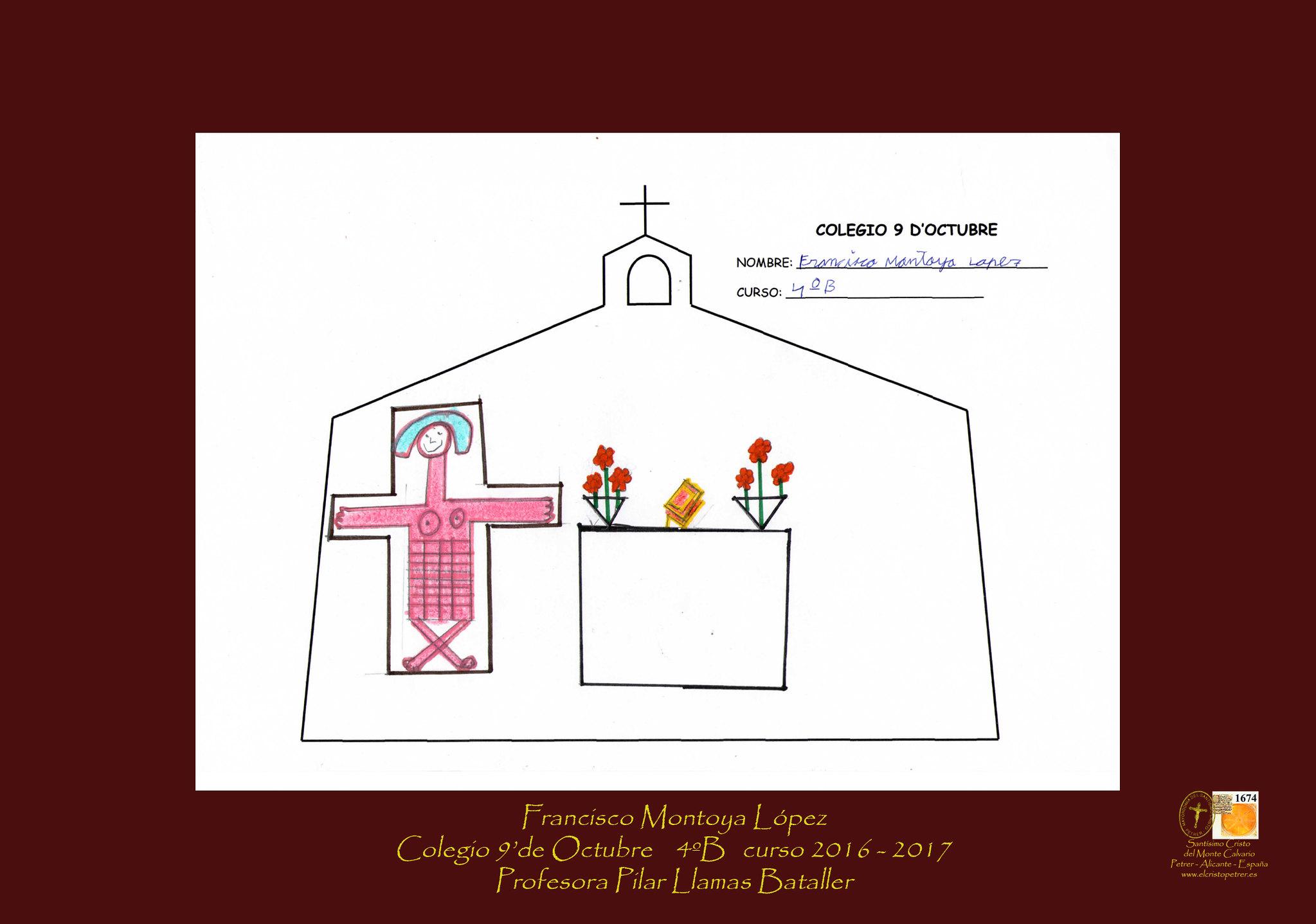 ElCristo - Actos - Exposicion Fotografica - (2017-12-01) - 9 D'Octubre - 4ºB - Montoya López, Francisco