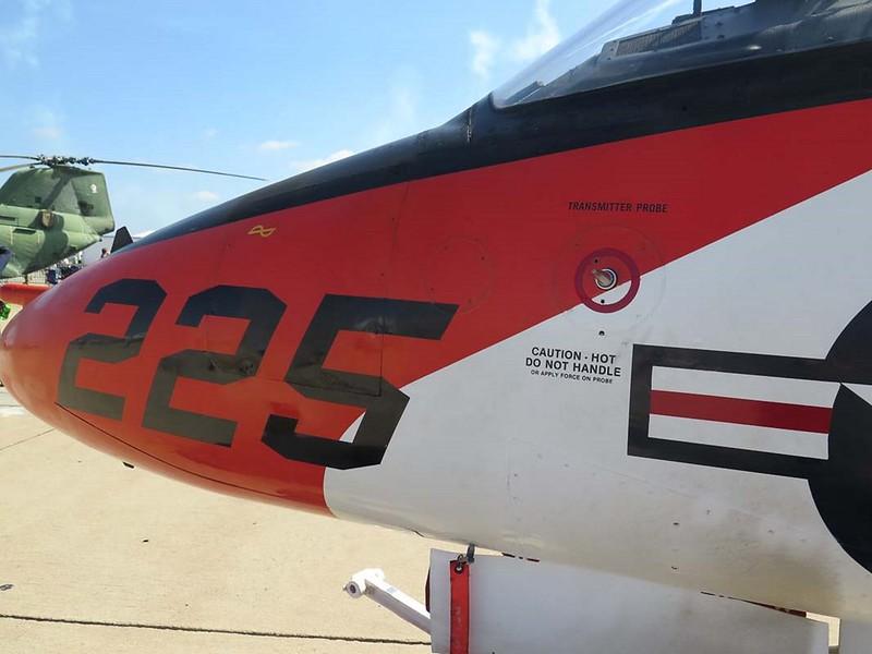 McDonnell Douglas T-45C Goshawk 96
