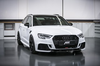 2017 ABT RS3 Sportback