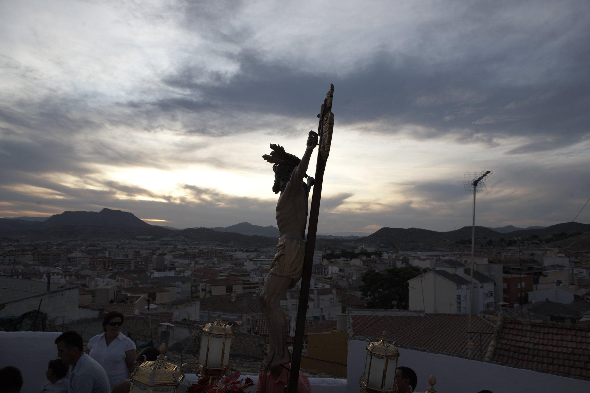 (2009-07-05) Procesión de subida - Heliodoro Corbí Sirvent (147)