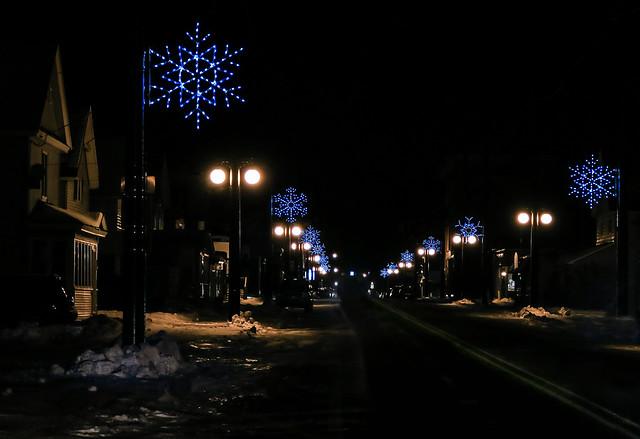 Snowflake Street