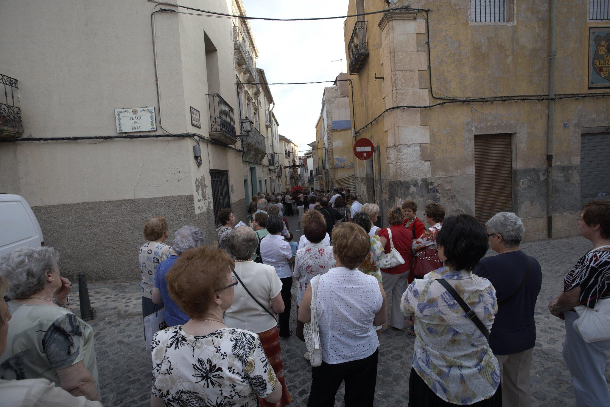 (2009-06-26) Vía Crucis de bajada - Heliodoro Corbí Sirvent (97)