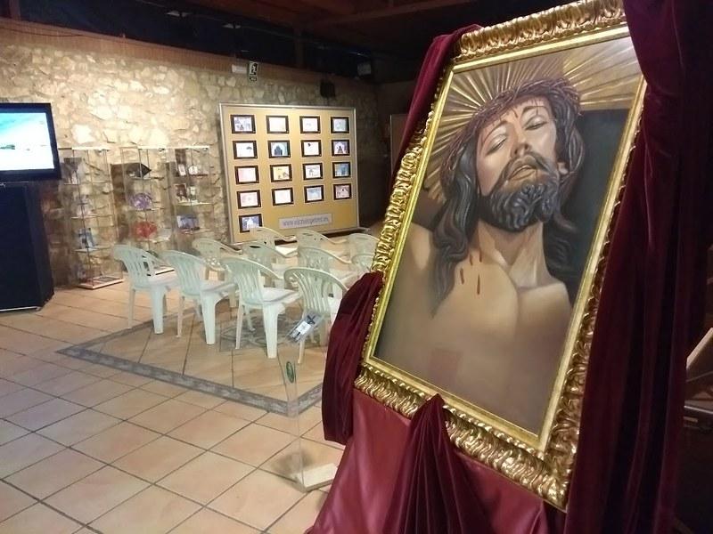 2017-12-08) Exposición Fotográfica del Cristo - José Vicente Romero Ripoll (08)