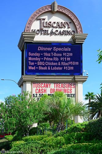 Tuscany Suites & Casino. Las Vegas   Tuscany Suites ...