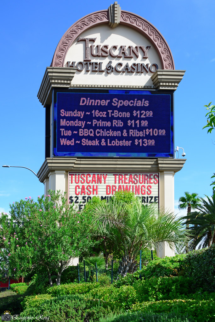 Tuscany Suites & Casino. Las Vegas | Tuscany Suites ...