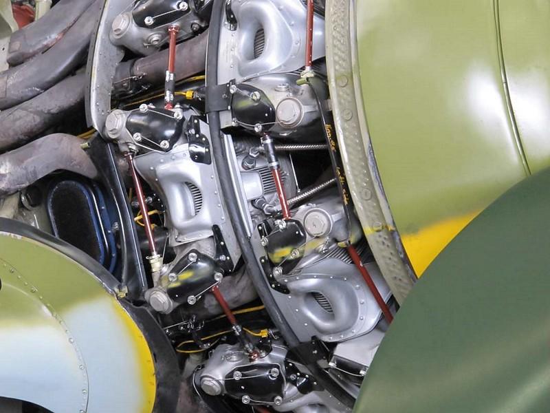 Focke-Wulf Fw 190A5 6