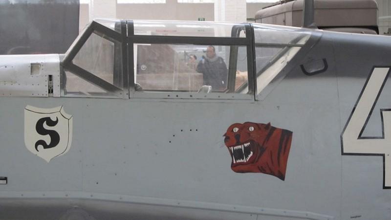 Messerschmitt Bf.109E 3