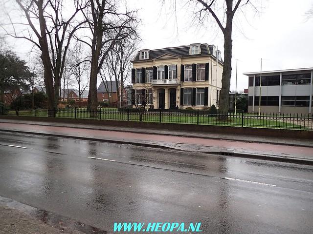 2017-12-27 Bennekomse-    Bossentocht         24 Km    (13)