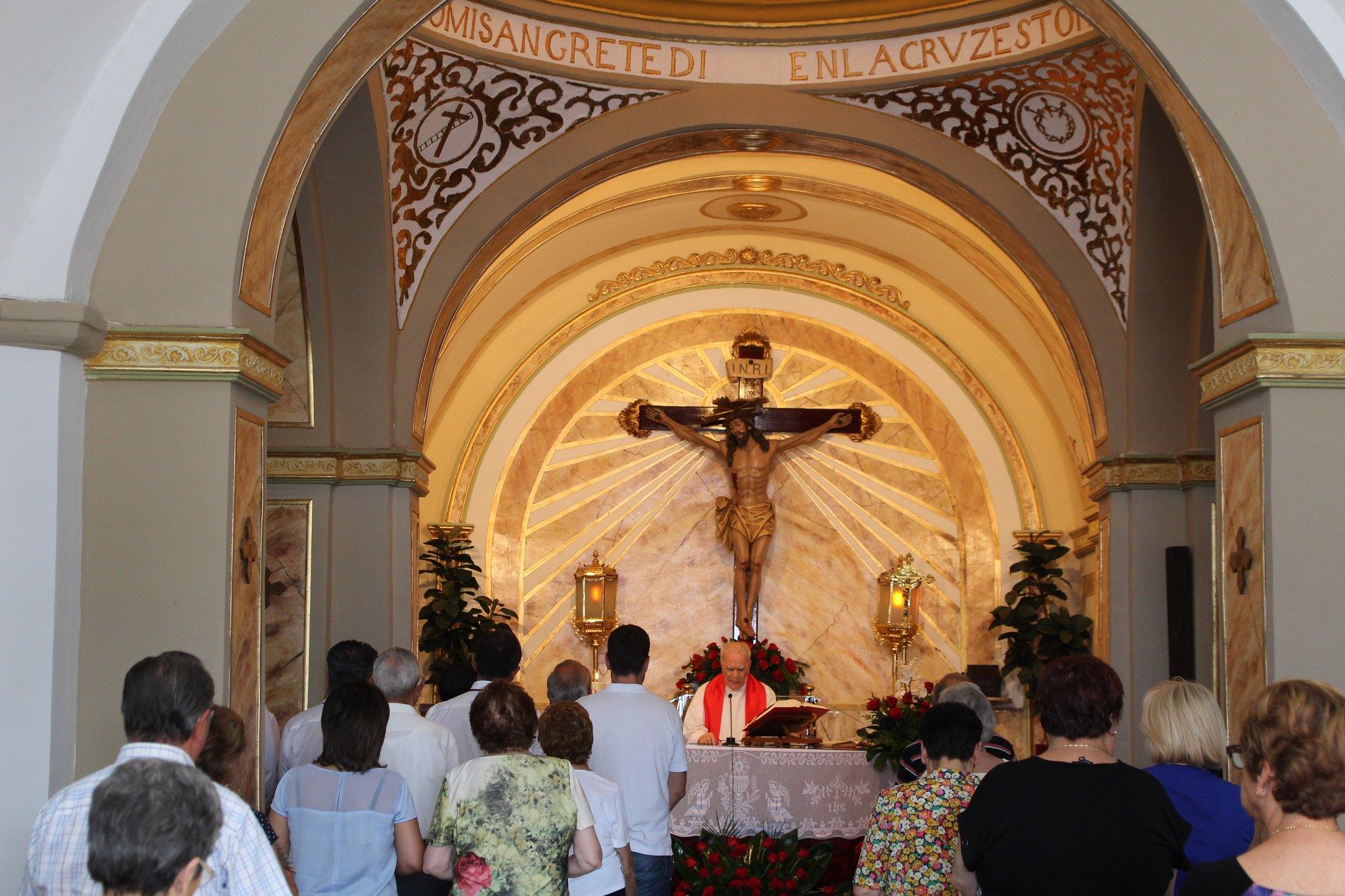 (2017-06-16) Eucaristía del Costalero (Javier Romero Ripoll) (112)