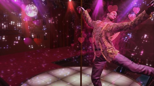 yakuza2   by PlayStation Europe