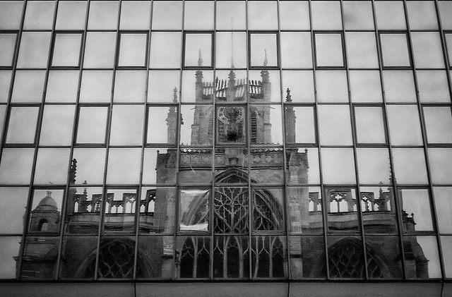 FILM - A place of reflection