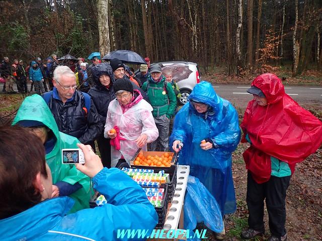 2017-12-27 Bennekomse-    Bossentocht         24 Km    (56)