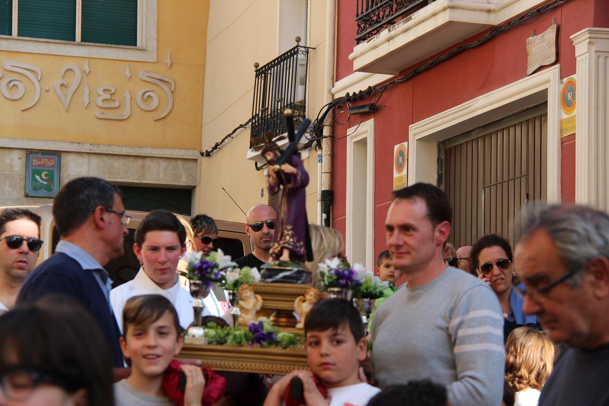 (2017-03-31) - I Vía Crucis jóvenes - Antonio José Verdú Navarro (43)