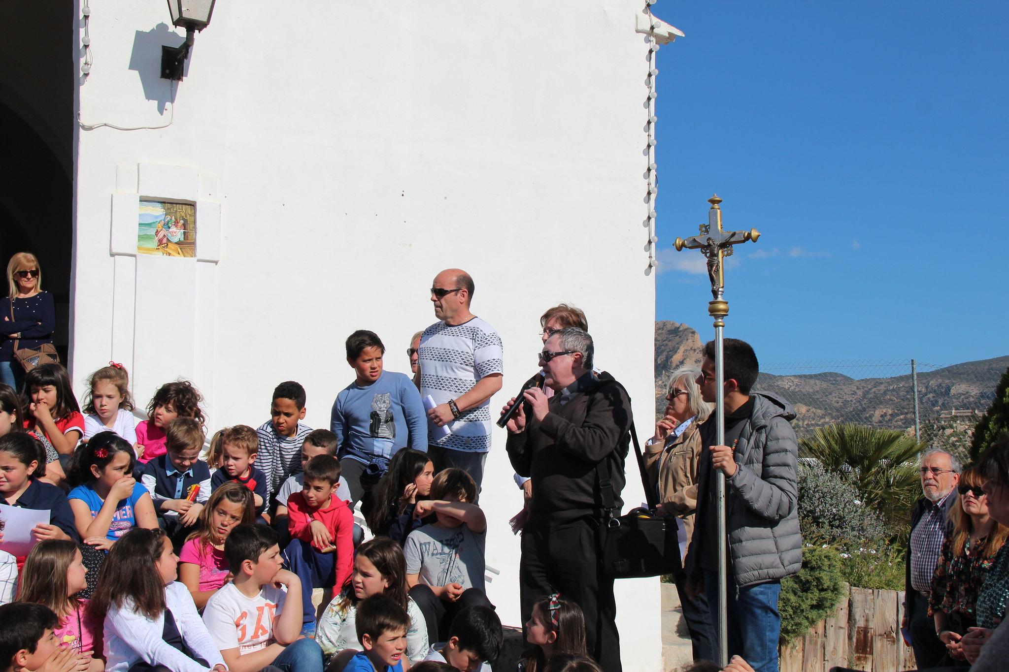 (2017-03-31) - I Vía Crucis jóvenes - Antonio José Verdú Navarro (12)