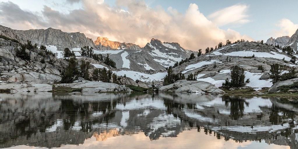 Sierra California