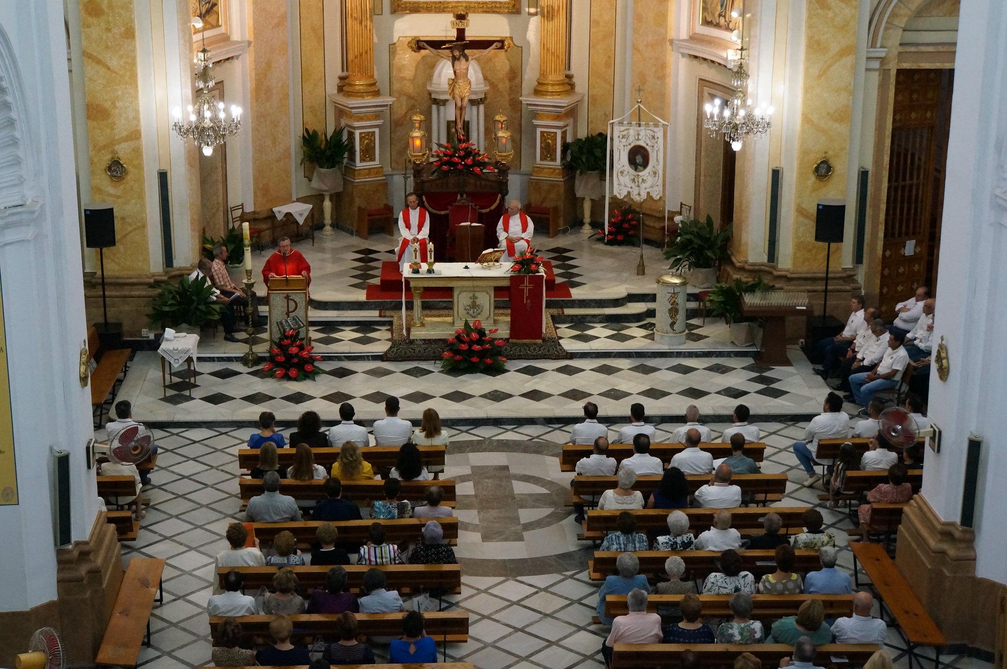 (2017-07-03) - Eucaristía subida del Cristo - Paqui Reig Aracill (25)