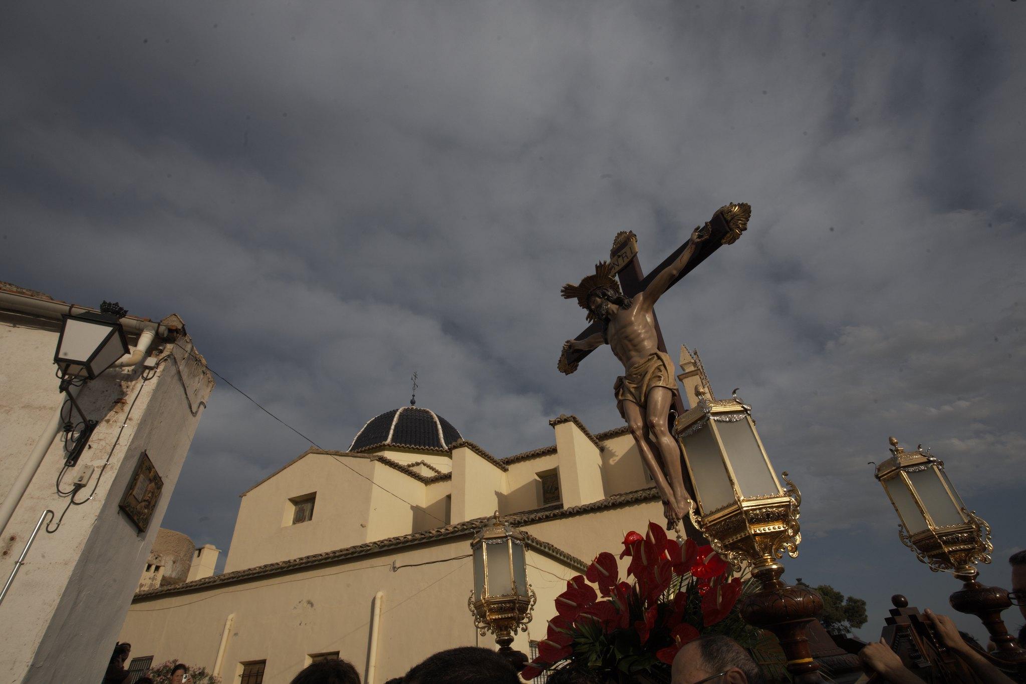 (2009-06-26) Vía Crucis de bajada - Heliodoro Corbí Sirvent (93)